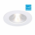 3-Inch LED High Output Recessed Lighting Trim with Reflector