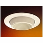 3-Inch Low Voltage Recessed Lighting Trim with Adjustable Eyeball