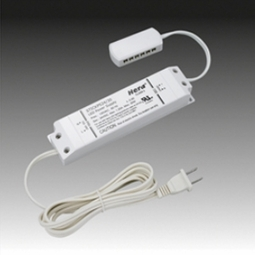 30-Watt 24-Volt DC Electronic Plug-In Constant Voltage LED Driver