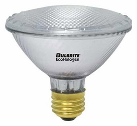 39 Watt - 50 Watt Replacement - Energy Efficient Halogen Light Bulb - PAR30 - Bulbrite