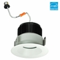4-Inch LED Dimmable Retrofit Module for Recessed Lights, 700 Lumens, 12W, Wet Location, Reflector Trim