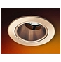 4-Inch Low Voltage Recessed Lighting Trim with Adjustable Reflector