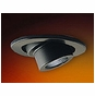 4-Inch Low Voltage Recessed Lighting Trim with Adjustable Spot