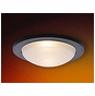 4-Inch Low Voltage Recessed Lighting Trim with Frosted Dome for Shower