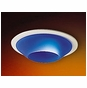 4-Inch Recessed Lighting Trim with Metropolitan Moon