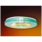 4-Inch Recessed Lighting Trim with Round Acrylic
