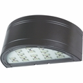 40-Watt Sloped Cylinder LED Wall Pack