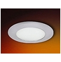 5-Inch Line Voltage Recessed Lighting Trim with Albalite Lens