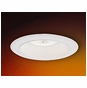 5-Inch Line Voltage Recessed Lighting Trim with Splay Reflector