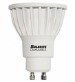 6.5 Watt - 120 Volt - 25 Watt Replacement - Dimmable LED Light Bulb - MR16 - GU10 Base - Flood - Bulbrite