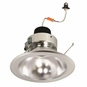 6-Inch LED Dimmable Retrofit Module for Recessed Lights, 700 Lumens, 12.55W, Wet Location, Reflector Trim