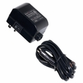 60 Watt - 24 Volt - Plug-In - Electronic Transformer - Detachable Cord - WAC Lighting