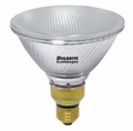 60 Watt - 75 Watt Replacement - Energy Efficient Halogen Light Bulb - PAR38 - Narrow Flood - Bulbrite - 2 Pack