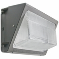 74.5-Watt Rectangular LED Wall Pack