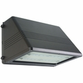 78-Watt Trapezoidal LED Wall Pack