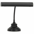 Advent Gooseneck Incandescent Piano Desk Lamp