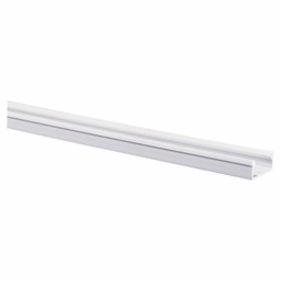 Ambiance Lx 4-Foot Stabilizer Mounting Track, White