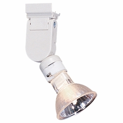 Ambiance Lx Halogen MR11 Swivel Lampholder, White