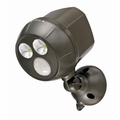 Battery Operated Outdoor Lights