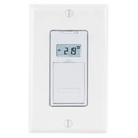 Intermatic 14-Event Self-Adjusting In-Wall Timer