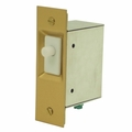 Door Jamb Light Switch