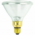 GE 100-Watt PAR38 Ceramic Metal Halide Light Bulb, Flood, Medium Base