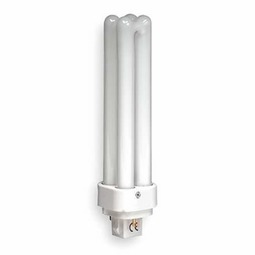 9 Watt - CFL - Plug-In - Double Biax - 2 Pin G23-2 Base - GE