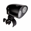 Handle Mount LED Battery Operated Barbecue Grill Light with Touch Switch