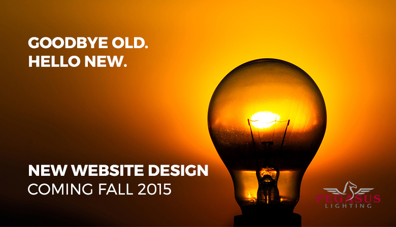 New website coming Fall 2015