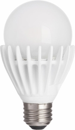 LED 11-Watt 120-Volt Dimmable A19 Light Bulb