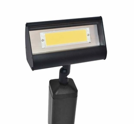 LED 8-Watt 12-Volt Landscape Floodlight with Mounting Stake