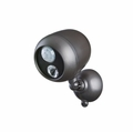 LED Battery Operated Spotlight