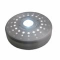 LED Battery Operated Ultra Bright Puck Light with Hi/Lo/Off Push Button