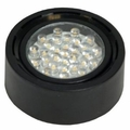 LED Low Wattage Puck Lights