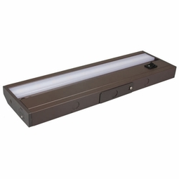 LED Low Wattage Steel Under Cabinet Task Lights