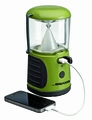 LED Ultra Bright Battery Operated Lantern with USB Device Charger