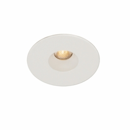 LEDme IC Miniature Recessed Light with Open Reflector Trim