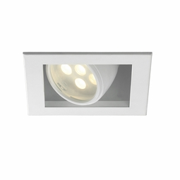 LEDme New Construction IC 1-Light Multiple Recessed Spotlight Kit