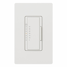 Lutron Maestro Countdown Timer Switches