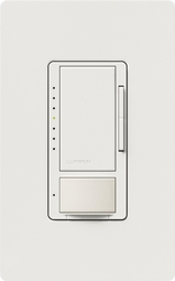 Lutron Maestro Occupancy-Vacancy Sensor C-L Dimmer, Multi-Location