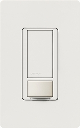 Lutron Maestro Vacancy Sensor Switch, Single-Pole