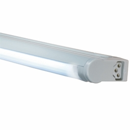 Microfluorescent Adjustable T5 Grounded Light Fixtures
