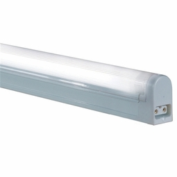 Microfluorescent T4 Light Fixtures