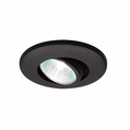 Miniature Gimbal Ring MR11 Low Voltage Recessed Light