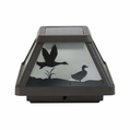Northwoods Solar LED Postcap for 4 x 4 Posts