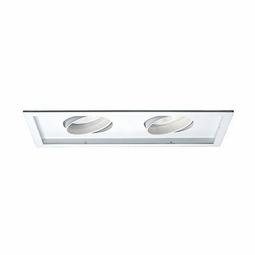 PAR38 New Construction Non-IC 2-Light Multiple Recessed Spotlight Kit