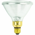 Philips 70-Watt PAR38 Ceramic Metal Halide Light Bulb, Flood, Medium Base