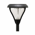 Premier Solar LED Landscape Path and Garden Light (2 Pack)
