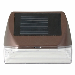 Solar LED Mini Deck Light