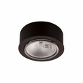 Xenon Low Voltage Button Puck Light